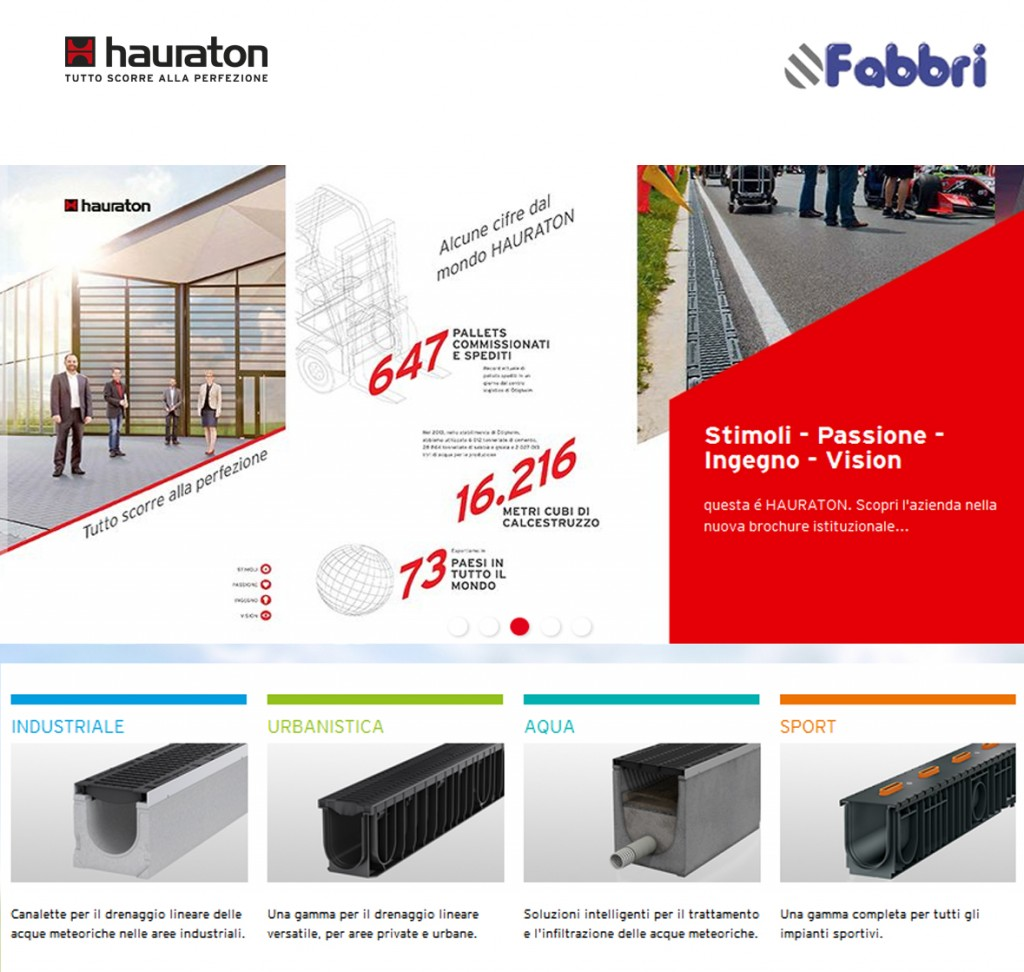 newsletter hauraton copia