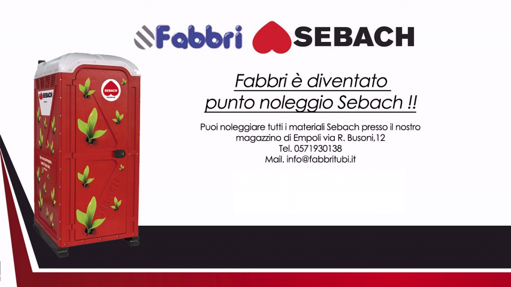 newsletter sebach fabbri
